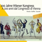 A 200 anni dal Congresso di Vienna