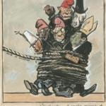 Arti visive e politica tra le due guerre