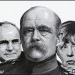 Egemonia vulnerabile. La Germania e la sindrome Bismarck