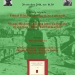 Presentazione Visual History