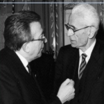 """Presentazione libro """"Giulio Andreotti e le relazioni italo-austriache 1972-1992″"""