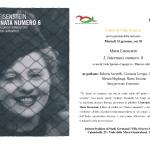 Presentazione libro: Maria Eisenstein, L'internata numero 6