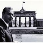 I rapporti tra Italia e Germania dalla fine della seconda guerra mondiale alla crisi dell'Unione Europea