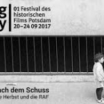 moving history – Festival des historischen Films