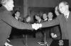 L'alleato naturale. I rapporti tra Italia e Germania Occidentale dopo la seconda guerra mondiale