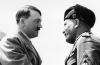 Hitler e Mussolini: storia di una relazione pericolosa
