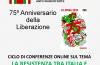 """ANPI Colonia-Francoforte """"La resistenza fra Italia e Germania"""" (25 aprile – 9 maggio)"""