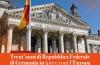 Trent'anni di Repubblica Federale di Germania in (per e con) l'Europa
