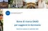 Borse di ricerca DAAD: scadenza 15 settembre 2021