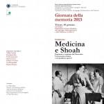 Medicina e Shoah