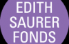 Edith Saurer Fonds