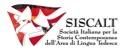 "Conferimento Premio SISCALT ""Lorenzo Riberi"" 2015"