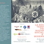 La società tedesca tra nazionalsocialismo e Widerstand