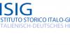 Borsa post-doc di 12 mesi finanziata da ISIG e DHI (scadenza 27 febbraio 2020)