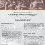 Il reclutamento di manodopera dall'area veneta per l'economia di guerra nazionalsocialista 1943-45