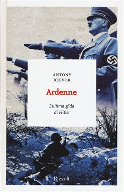 Ardenne cover