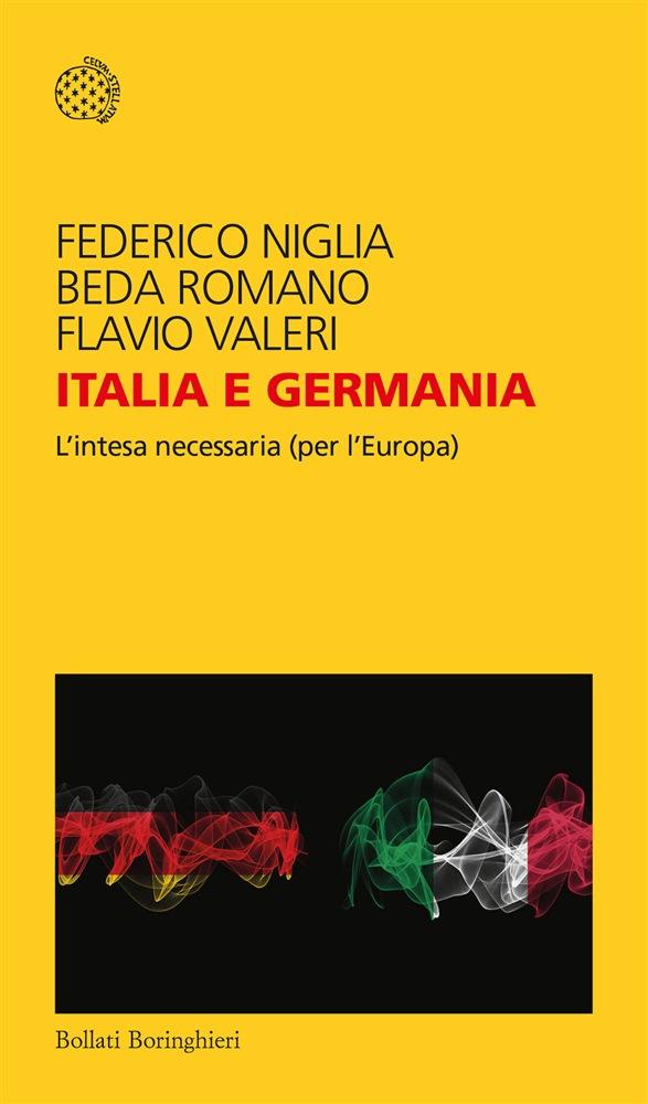 Copertina Romano Italia Germania