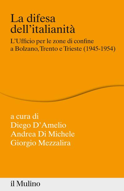 Difesa dell'italianità 2