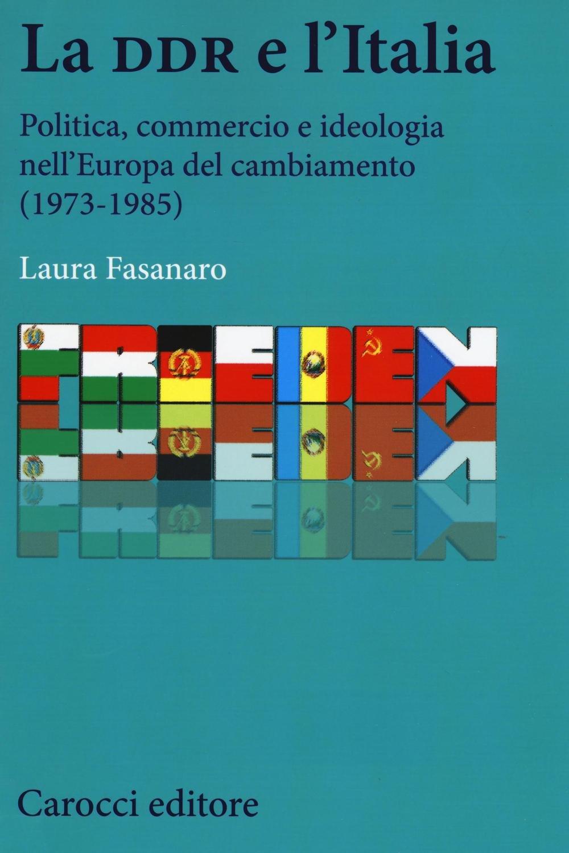 Fasanaro DDR e Italai