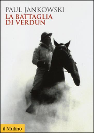 Jankowski Battaglia di Verdun