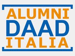 LOGO Alumni DAAD Italia