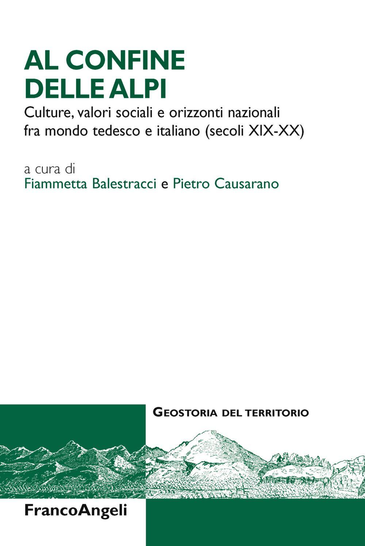 Libro Balestracci Alpi