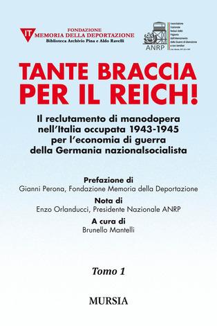Libro Mantelli