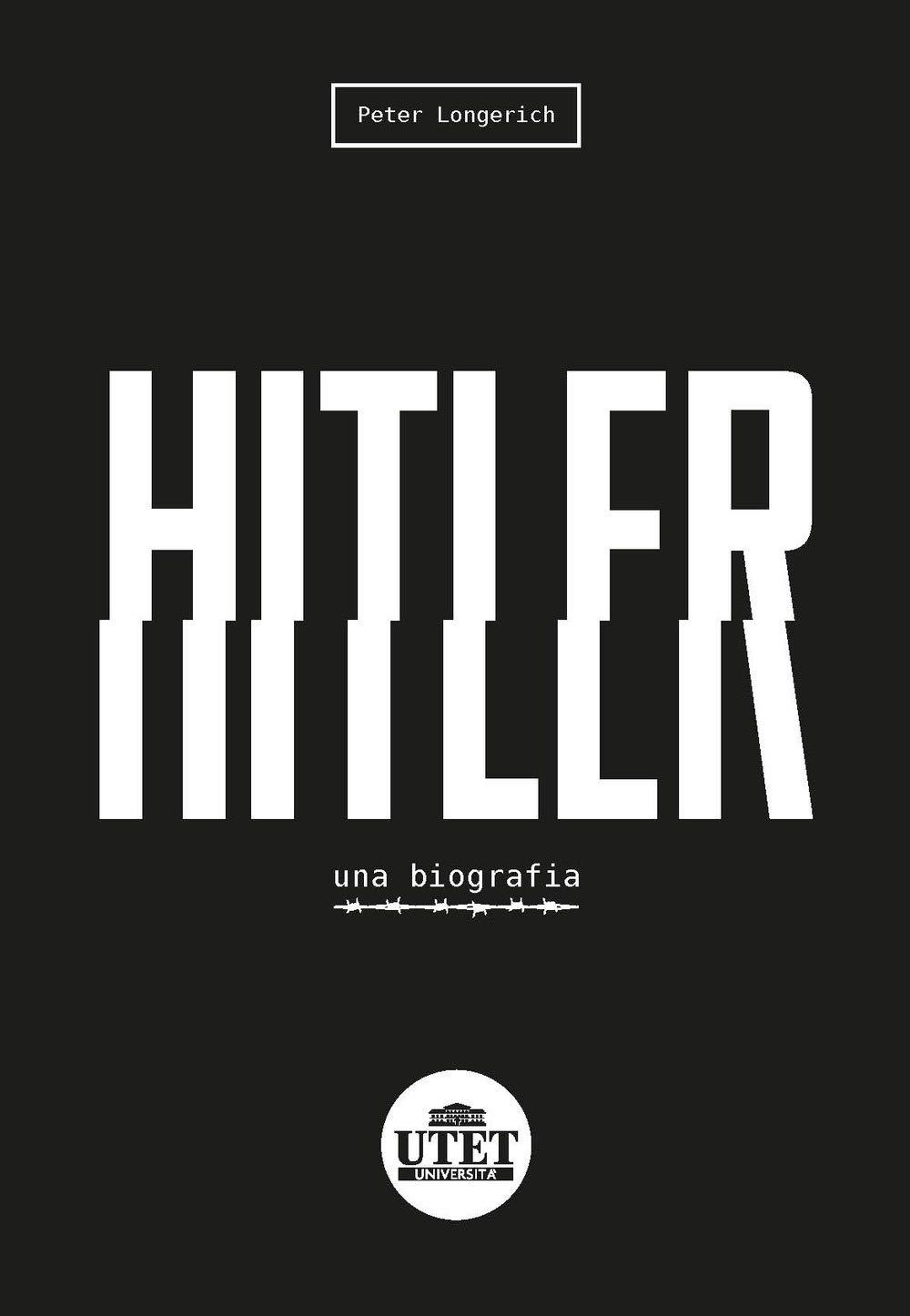 Longerich Hitler