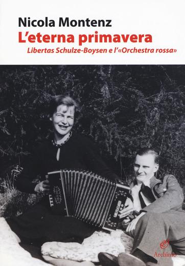 Montenz L'orchestra rossa