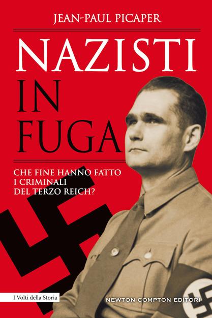 Picaper Nazisti in fuga