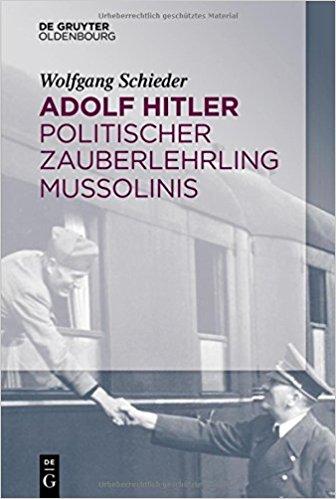 Schieder Hitler