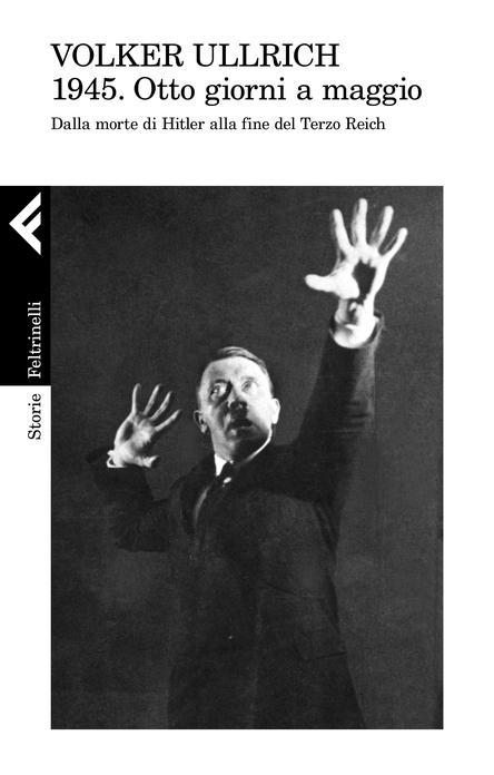 Ullrich 1945 Otto giorni