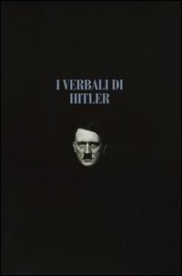 Verbali di Hitler