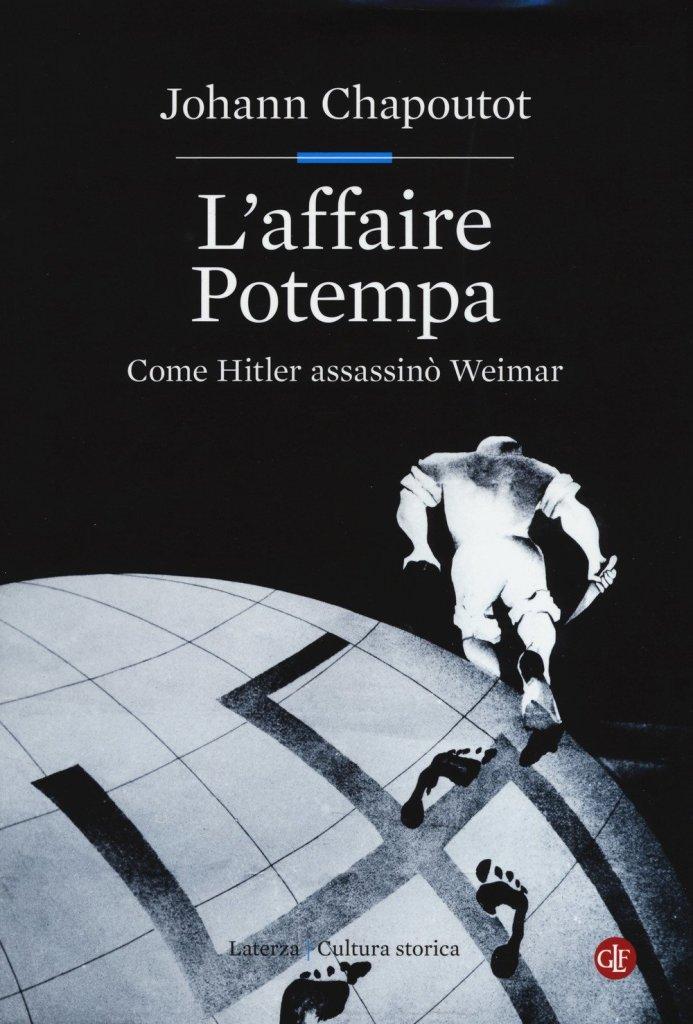Chapoutot Affaire Potempa