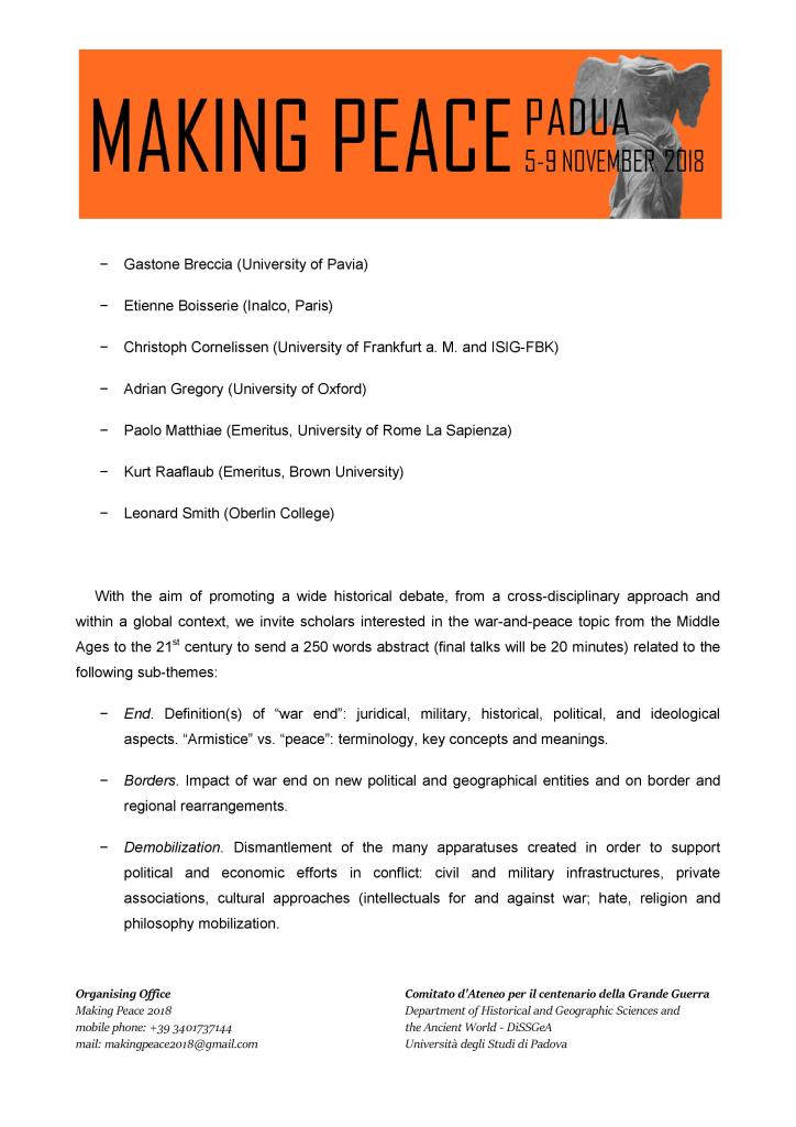 CALL FOR ABSTRACTS MAKING PEACE 2018-page-002
