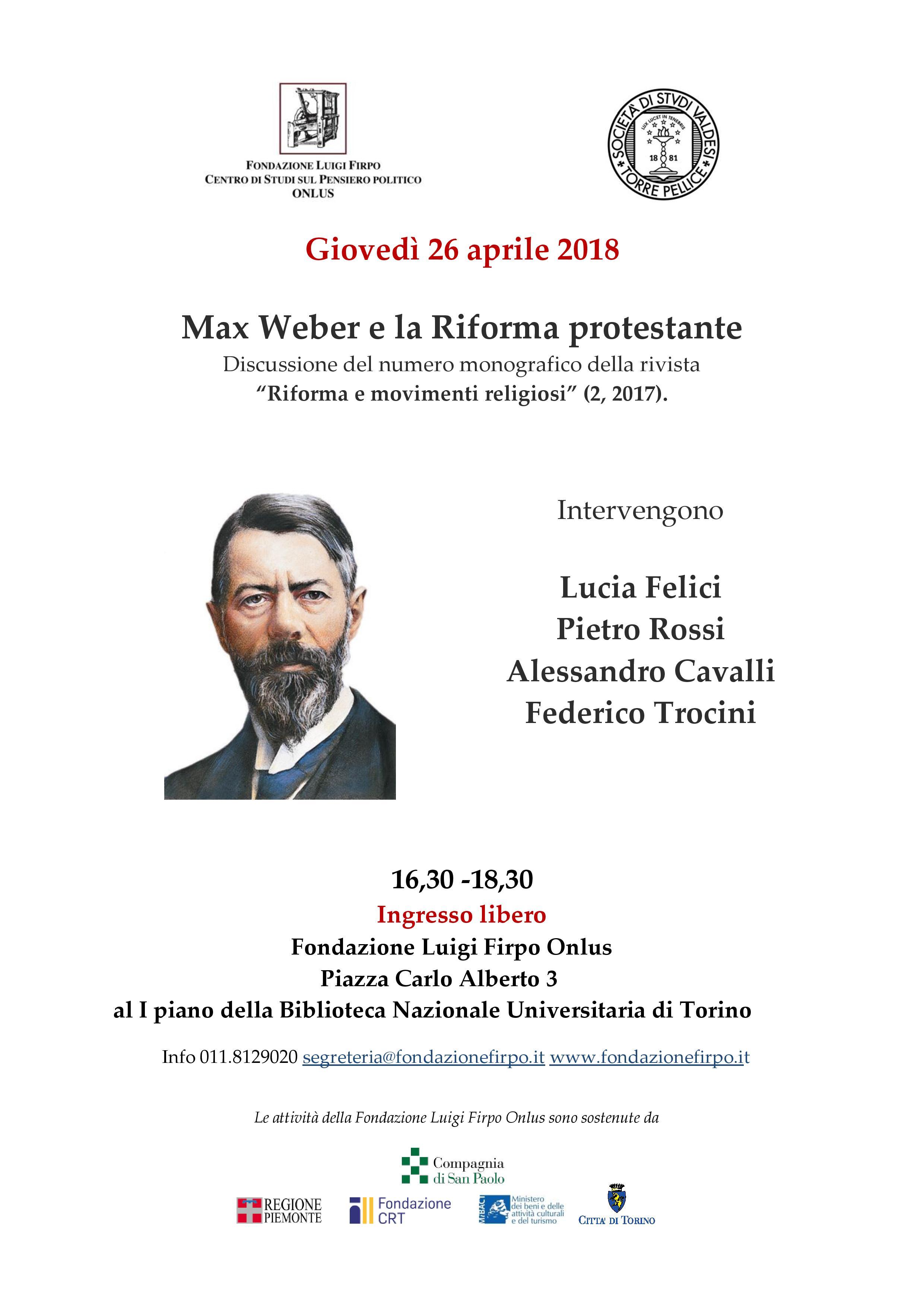 Max Weber e la Riforma protestante-page-001