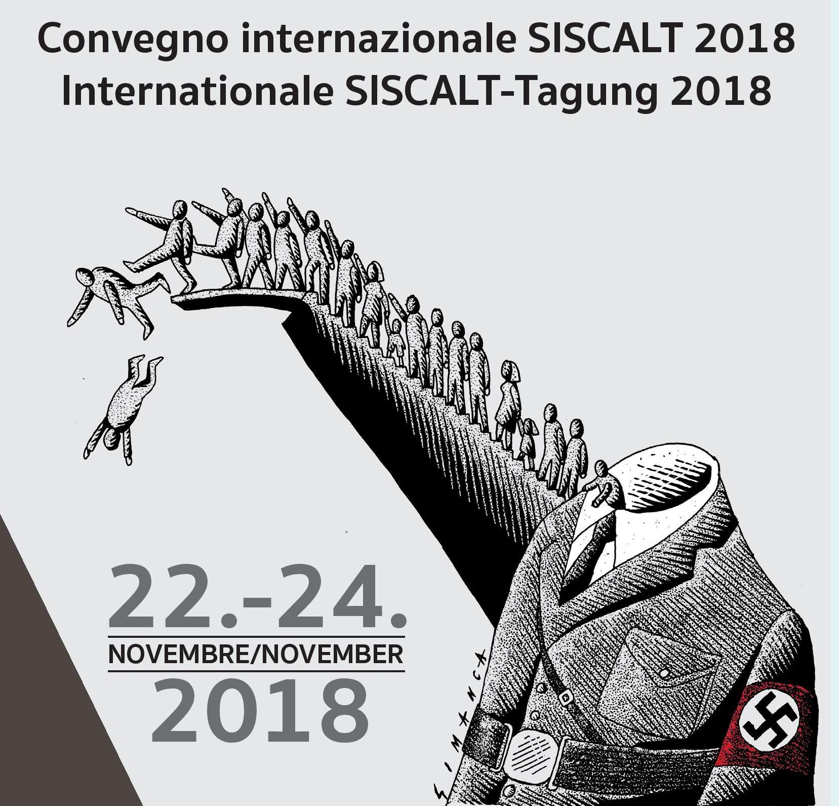 Richiamo SISCALT 2018