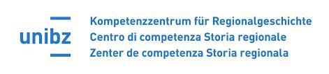 Logo Centro di competenza Unibz