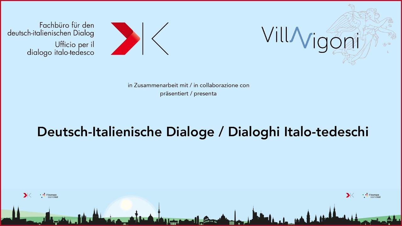 Deutsch-italienische Dialoge VV Jansen Spagnolo. 2