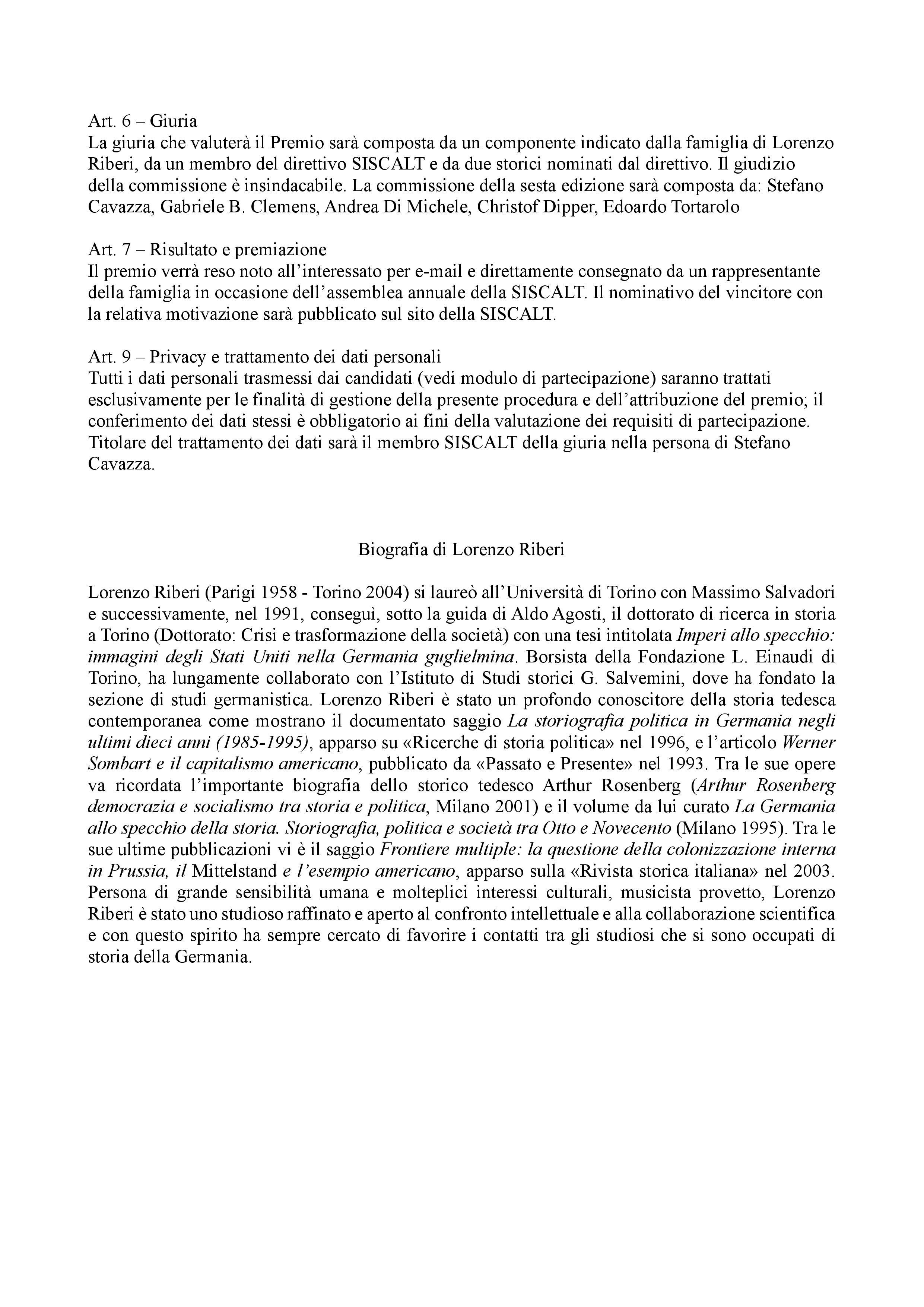 Premio Sisscalt Lorenzo Riberi Regolamento 2017-2019-page-002